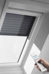 Elektronische Steuerung für VELUX Dachfenster