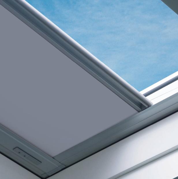 Fakro arf d verdunkelungsrollo f r fakro flachdach fenster for Fenster 70x70