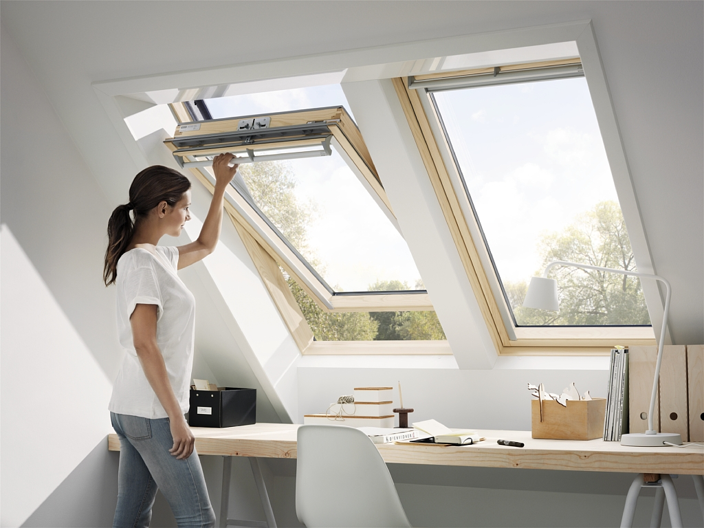 billige velux dachfenster ggl 3070 online kaufen. Black Bedroom Furniture Sets. Home Design Ideas