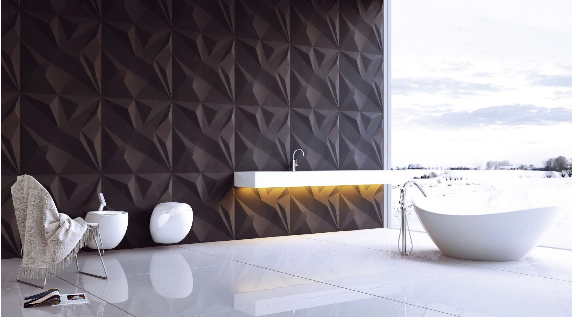 3d wandpaneele denali jetzt ansehen. Black Bedroom Furniture Sets. Home Design Ideas