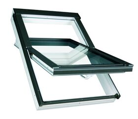 Kunststoff Dachfenster OptiLight TLP