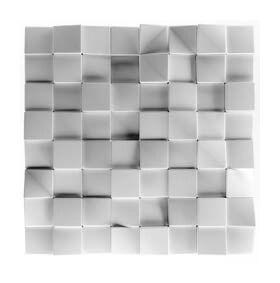 3d wandpaneele quadrat wandverkleidungen online kaufen. Black Bedroom Furniture Sets. Home Design Ideas