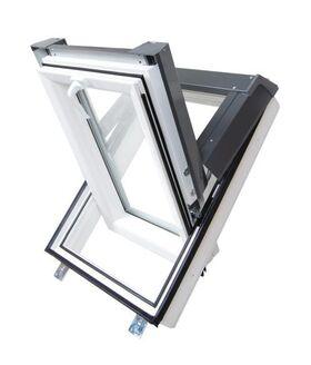 Skylight Premium Kunststoff Dachfenster